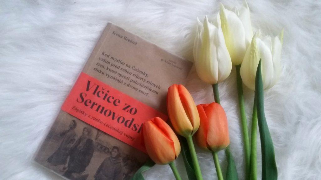 Vlčice zo Sernovodska - Irena Brežná - duša ženy