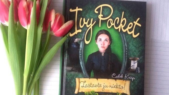 Kniha Ivy Pocket - duša ženy