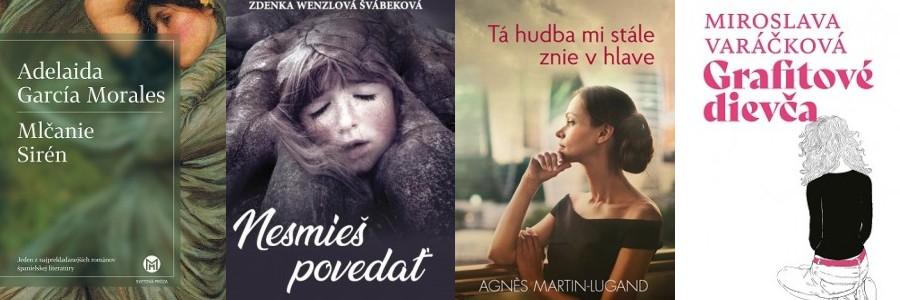 Knihy - duša ženy