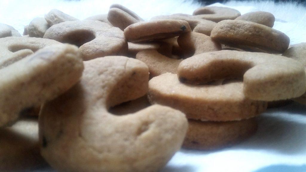 kávové sušienky - duša ženy