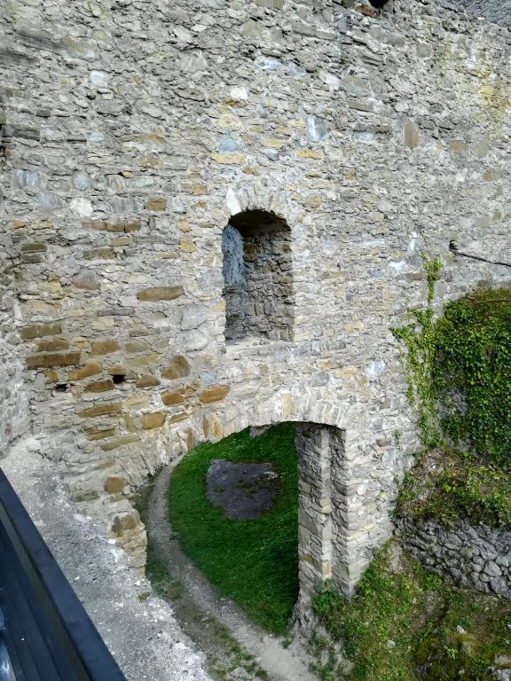 hrad likava