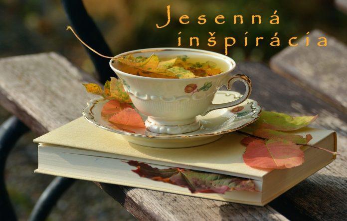 jesenná inšpirácia