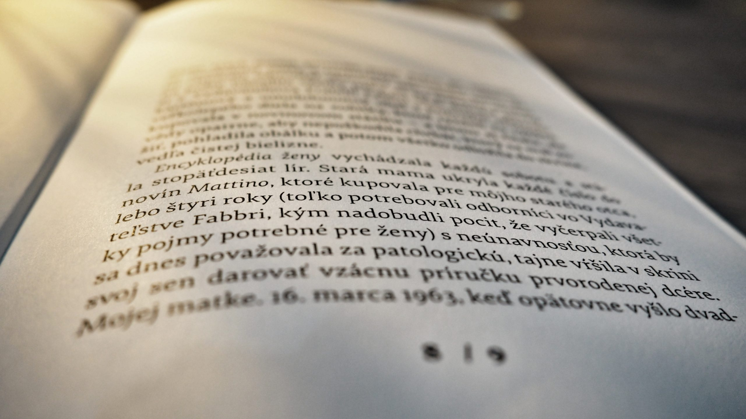 encyklopedia zeny
