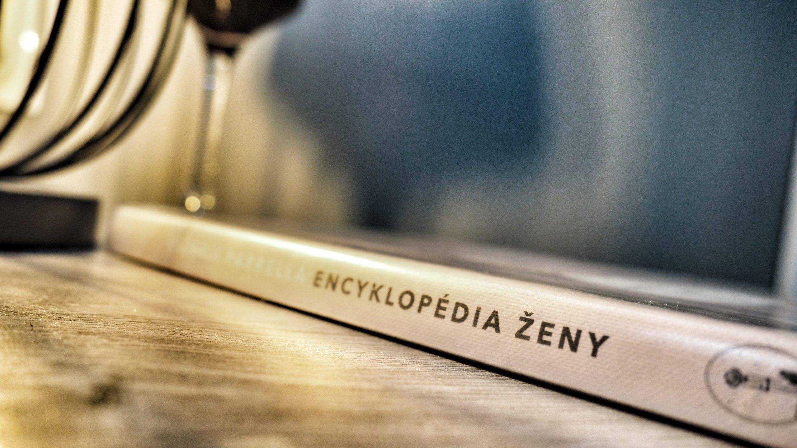 envyklopedia zeny