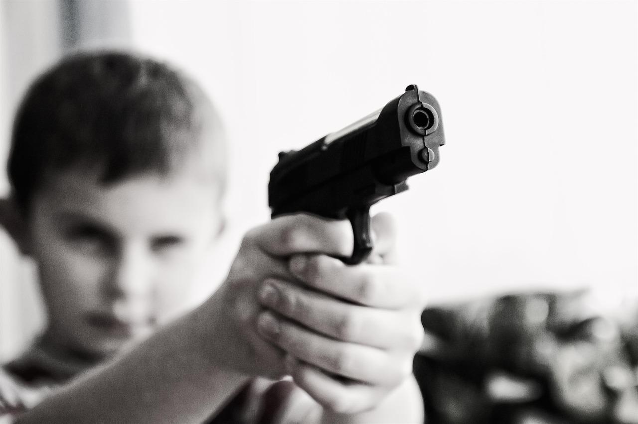 násilie v médiách ako problém